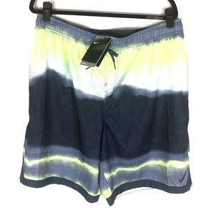 Nike swim trunks J4